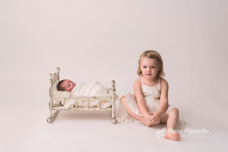 newborn baby photography Vancouver